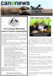canenews cover 20.03.15